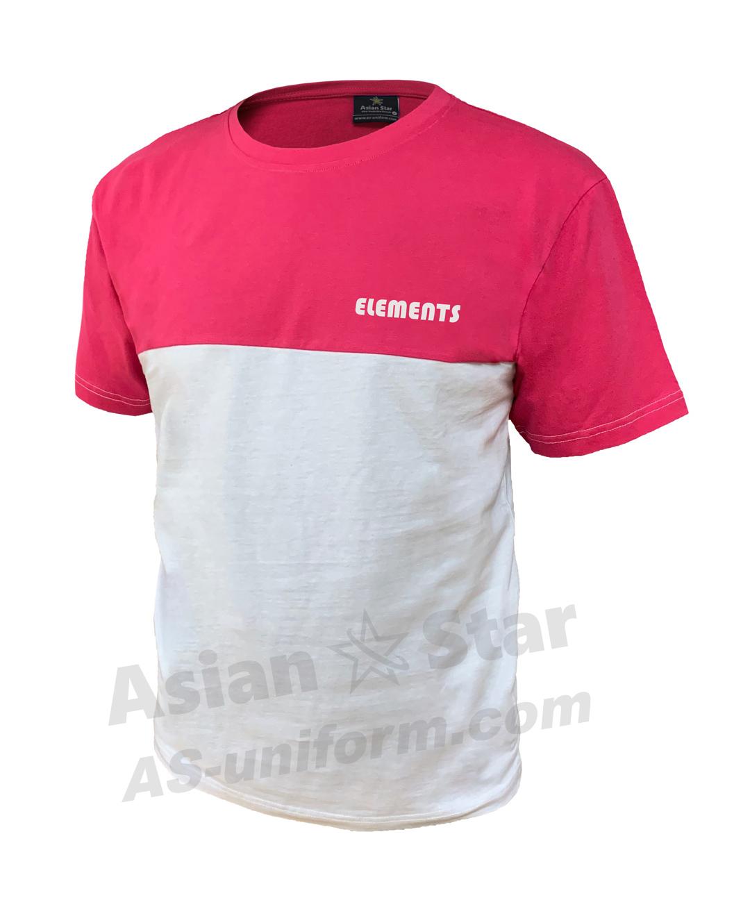 印衫T恤AS111