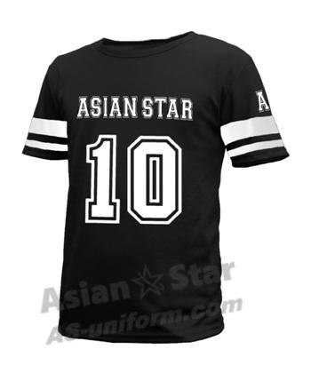 印製T恤AS112