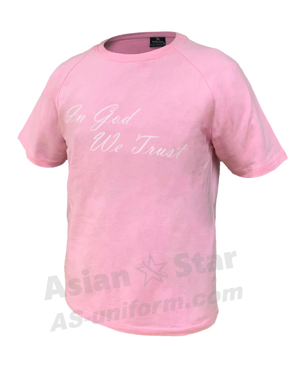 T恤訂造運動T恤AS106