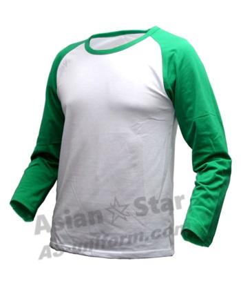 印衫T恤訂做AS102L