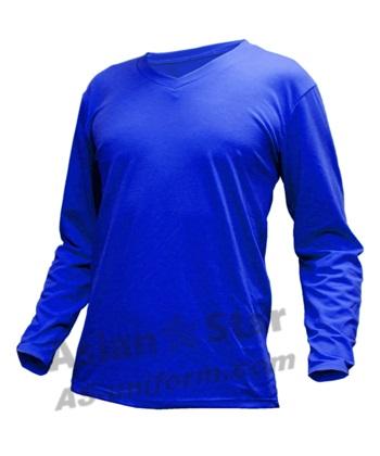 訂造運動T恤AS104L