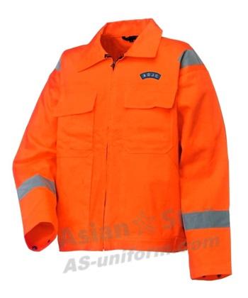 工程服 反光衣 AS808